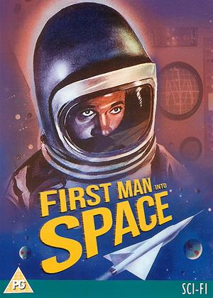 First Man Into Space Online DVD Rental