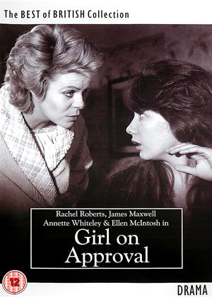 Girl on Approval Online DVD Rental