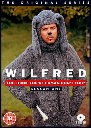 Wilfred: Series 1 Online DVD Rental