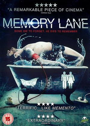 Memory Lane Online DVD Rental