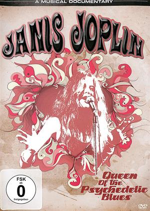 Rent Janis Joplin: An Overdose of Life: A Musical Documentary Online DVD Rental