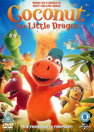Coconut the Little Dragon Online DVD Rental