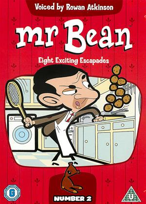 Mr Bean: The Animated Series: Vol.2 Online DVD Rental