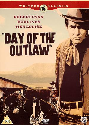 Day of the Outlaw Online DVD Rental