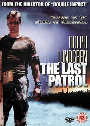 The Last Patrol Online DVD Rental