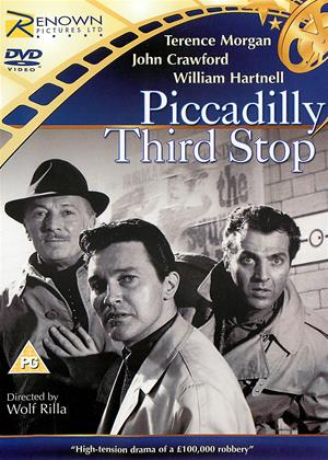 Piccadilly Third Stop Online DVD Rental