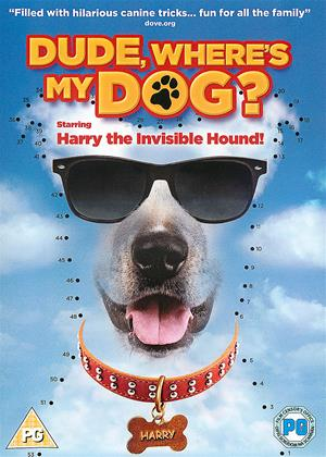 Dude, Where's My Dog? Online DVD Rental