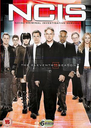 Rent NCIS: Series 11 Online DVD Rental