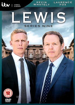 Lewis: Series 9 Online DVD Rental