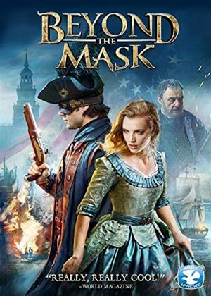 Rent Beyond the Mask Online DVD Rental