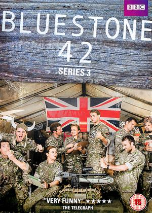 Bluestone 42: Series 3 Online DVD Rental