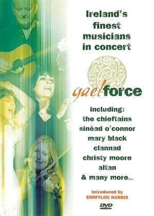 Gael Force: Ireland's Finest Musicians in Concert Online DVD Rental
