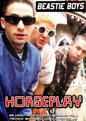 Beastie Boys: Horseplay Online DVD Rental