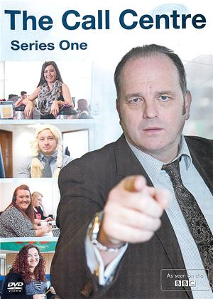 Rent The Call Centre: Series 1 Online DVD Rental