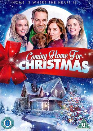 Coming Home for Christmas Online DVD Rental