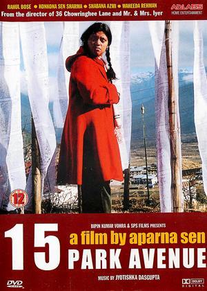 15 Park Avenue Online DVD Rental