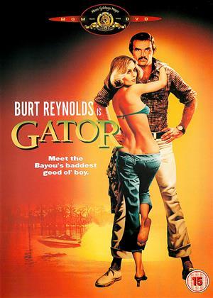 Gator Online DVD Rental