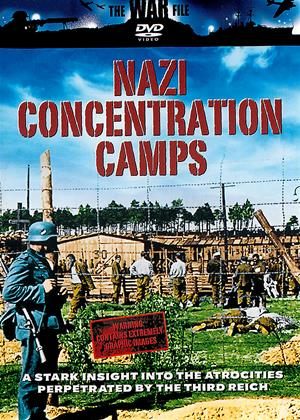 Nazi Concentration Camps Online DVD Rental