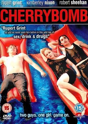 Rent Cherrybomb Online DVD Rental