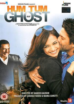 Hum Tum Aur Ghost Online DVD Rental