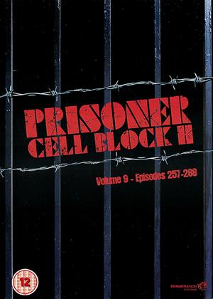 Prisoner: Cell Block H: Vol.9 Online DVD Rental