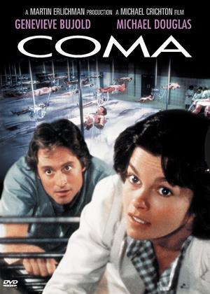 Coma Online DVD Rental