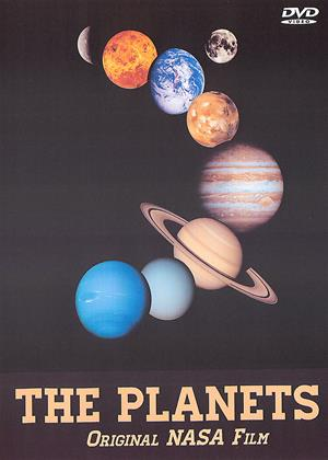 The Planets Online DVD Rental
