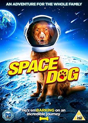 Rent Space Dog (aka My Dog the Space Traveler) Online DVD Rental