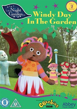 In the Night Garden: Windy Day in the Garden Online DVD Rental
