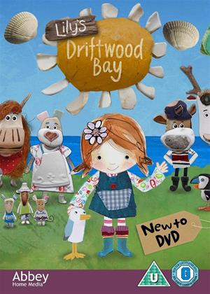 Lily's Driftwood Bay Online DVD Rental