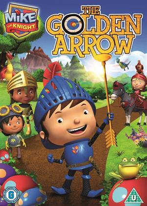 Mike the Knight: The Golden Arrow Online DVD Rental