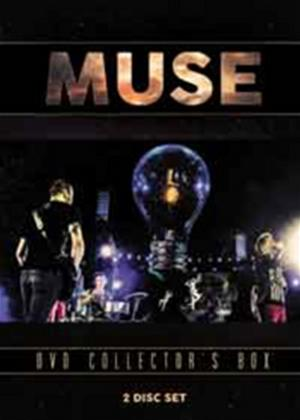 Rent Muse: Collection Online DVD Rental