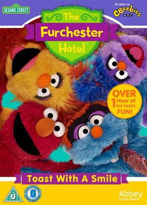 Rent The Furchester Hotel: Toast with a Smile Online DVD Rental
