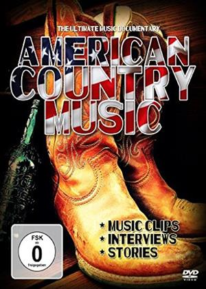 Rent American Country Music Online DVD Rental