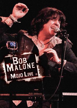 Rent Bob Malone: Mojo Live Online DVD Rental