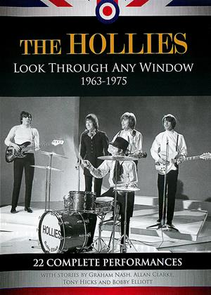 Rent The Hollies: Look Through Any Window 1963-1975 Online DVD Rental
