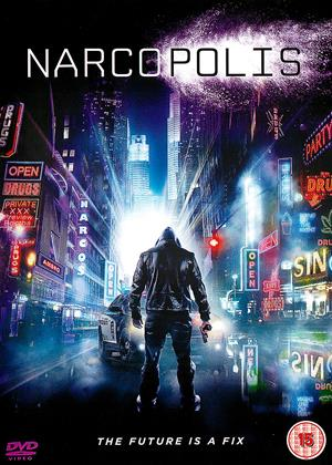 Narcopolis Online DVD Rental