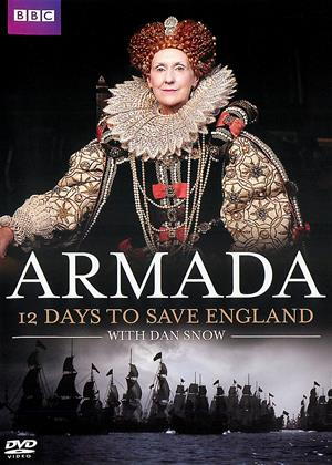 Armada: 12 Days to Save England Online DVD Rental
