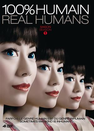 Real Humans: Series 1 Online DVD Rental