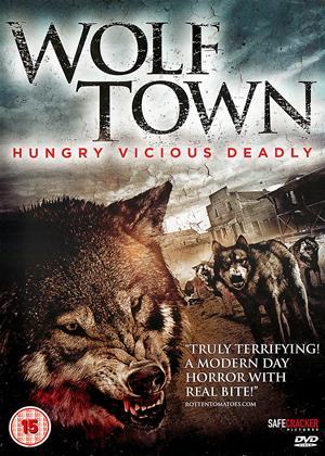 Rent Wolf Town Online DVD Rental