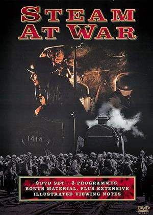 Rent Steam at War: The Complete Series Online DVD Rental