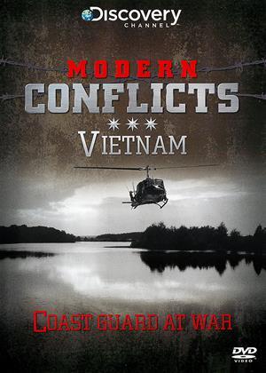 Modern Conflicts: Vietnam: Coast Guard at War Online DVD Rental