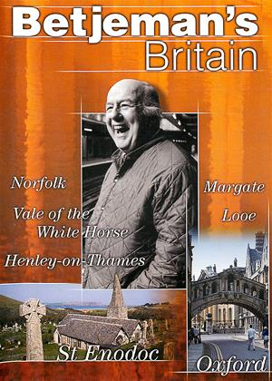 Rent Betjeman's Britain Online DVD Rental
