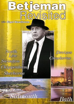 Betjeman Revisited Online DVD Rental