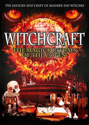 Witchcraft: The Magick Rituals of the Coven Online DVD Rental
