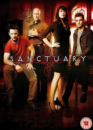 Rent Sanctuary: Series 4 Online DVD Rental
