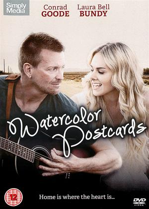 Watercolour Postcards Online DVD Rental