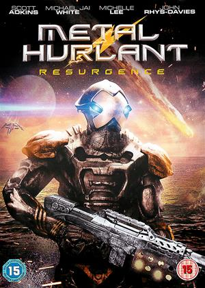 Metal Hurlant Chronicles: Series 2 Online DVD Rental