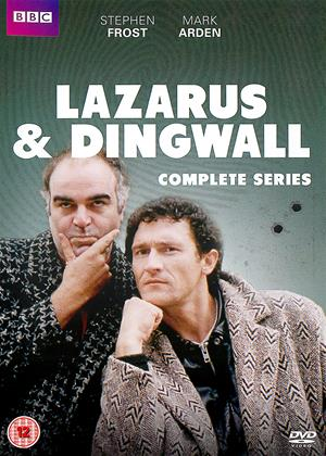 Lazarus and Dingwall Online DVD Rental