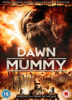Dawn of the Mummy Online DVD Rental